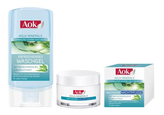 aok aqua minerals