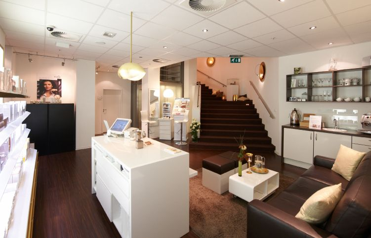 BABOR Beauty Spa Ilka Lucas Leibzig