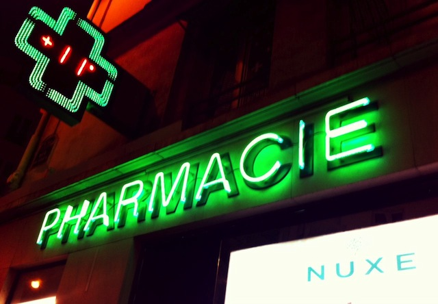 City Pharmacie