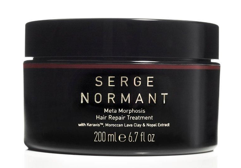 Hair Repair Treatment Serge Normant