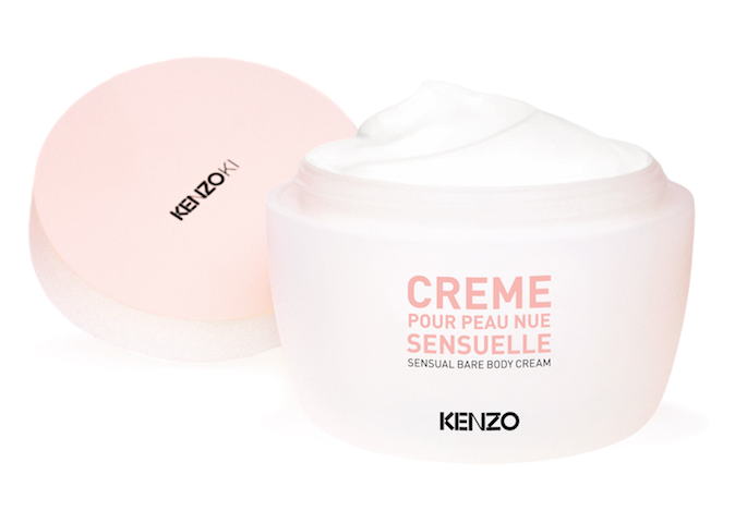 Kenzoki Sensual Bare Body Cream