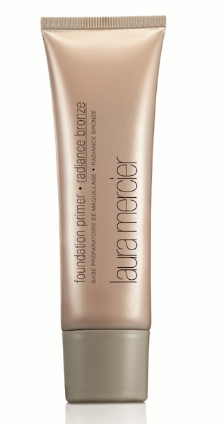 Laura Mercier Foundation Primer_Radiance Bronze