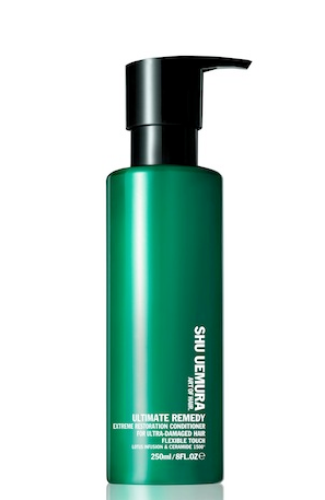 SHU Uemura Ultimate Remedy Conditioner
