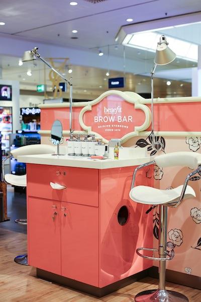 brow bar benefit cosmetics