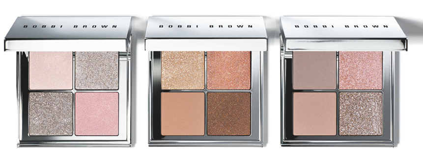 Bobbi Brown_Nude Glow Collection_Nude Glow Eye Palette