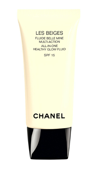 Chanel LES BEIGES, ALL-IN-ONE HEALTHY GLOW FLUID