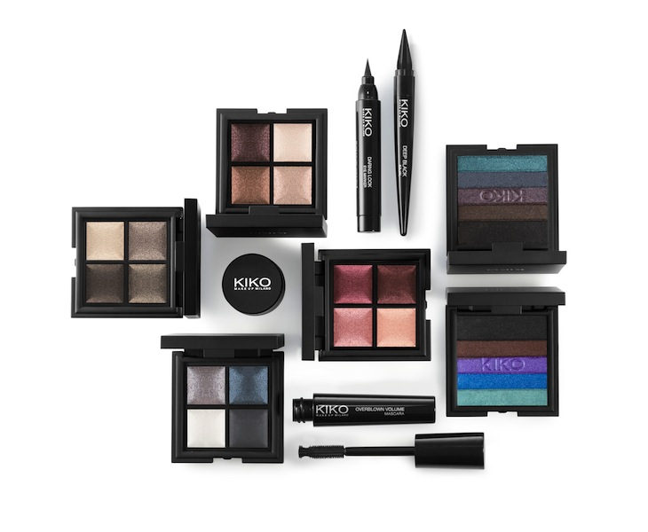 Kiko Bad Girl Kollektion