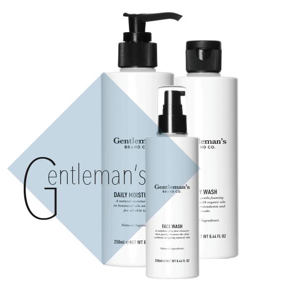 Gentleman's Brand Company