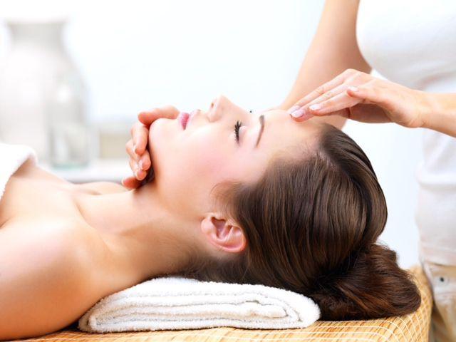 Janssen Cosmetics Spa Treatment
