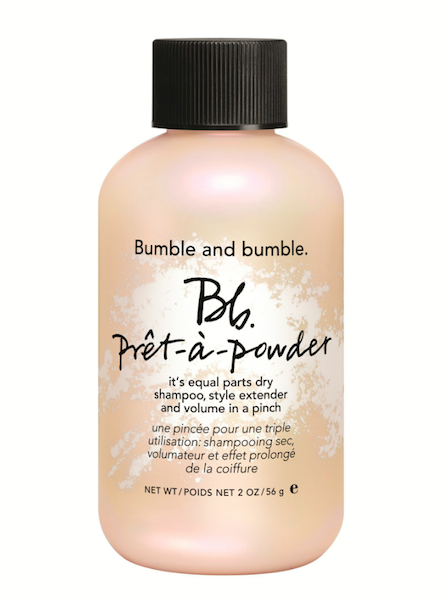 "Prêt-à-powder"" von Bumble&Bumble"