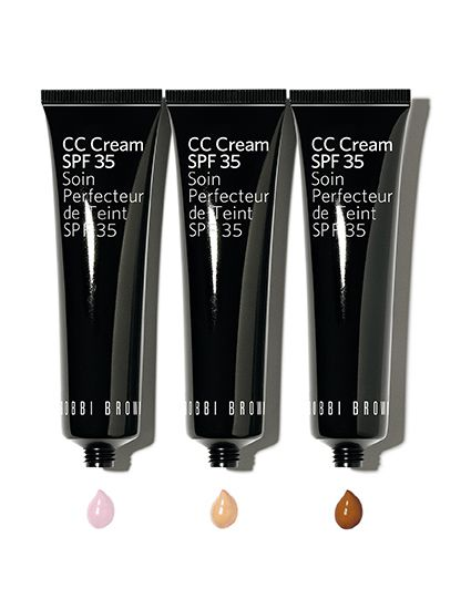 Bobbi Brown_CC Cream SPF 35