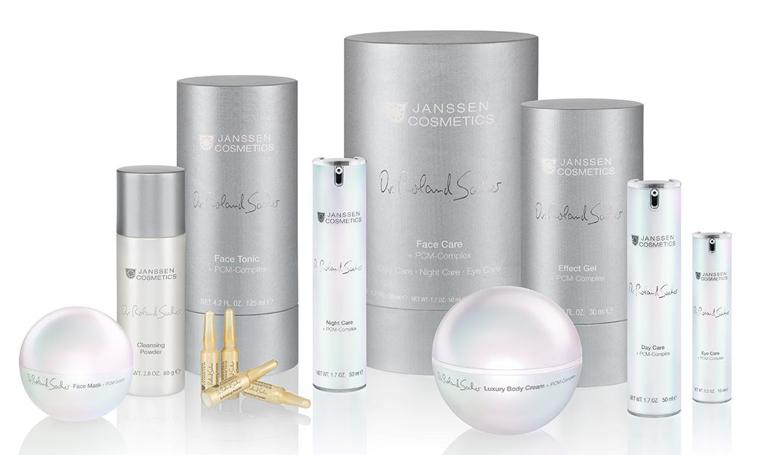 DR_ROLAND_SACHER Janssen Cosmetics