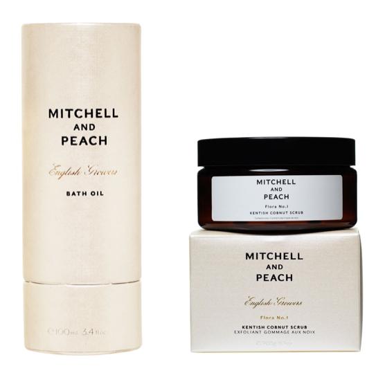 Mitchell & Peach