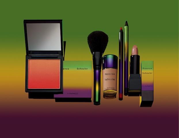 PROENZA_SCHOULER_Mac Cosmetics