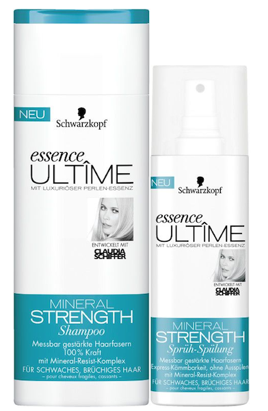 essence ULTIME Mineral Strength