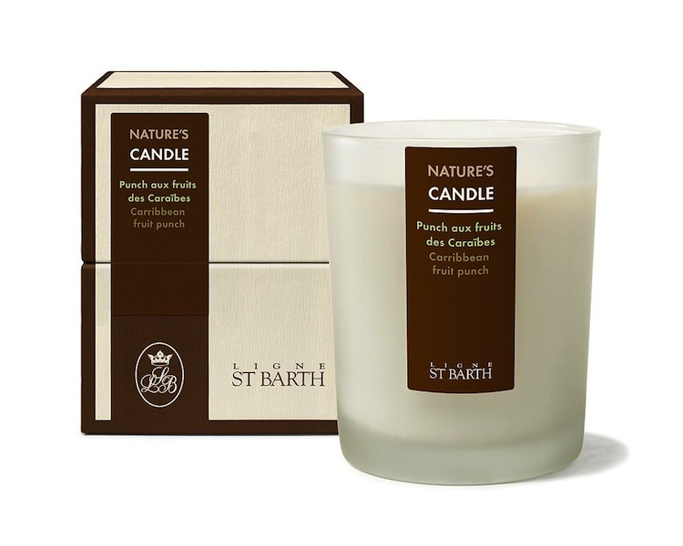 Ligne St. Barth candle carribean fruit punch