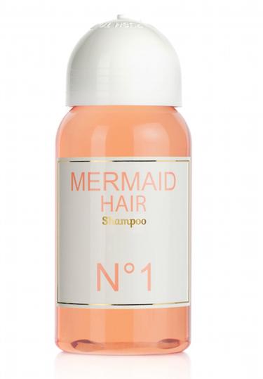 MERMAID PERFUME Mermaid Hair Shampoo