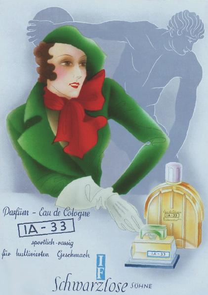 Schwarzlose Parfum Berlin