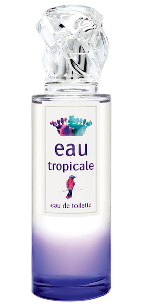 Eau Tropicale Sisley Paris