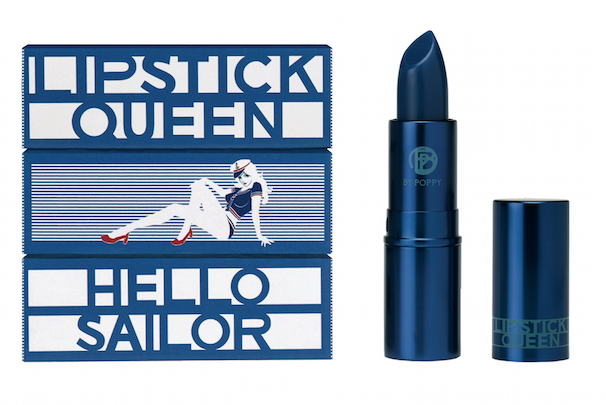 Hello Sailor Lipstick Queen