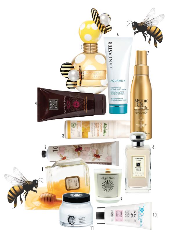 Honig Beautydelicious