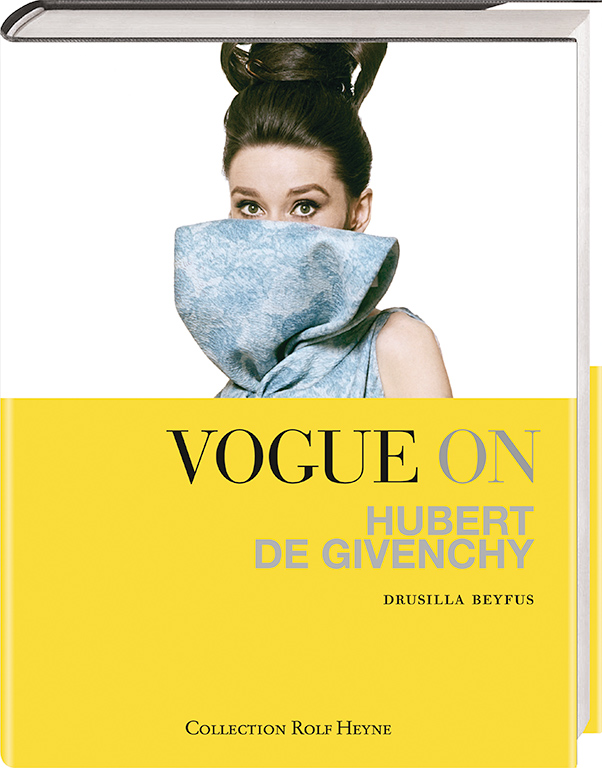 Givenchy_Collection Rolf Heyne