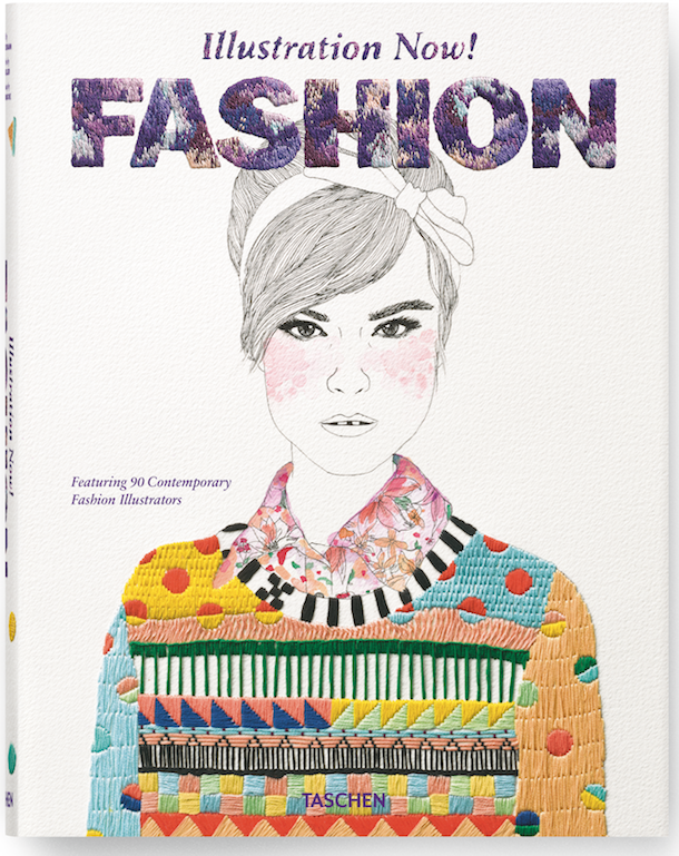 Illustration Now Fashion