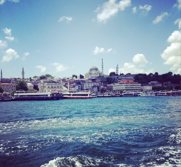 Istanbul Beautydelicious