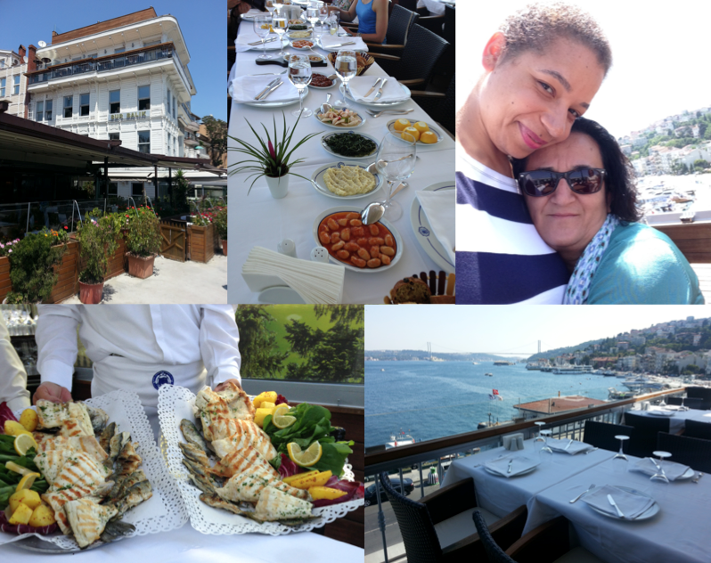 Istanbul surbalik Restaurant