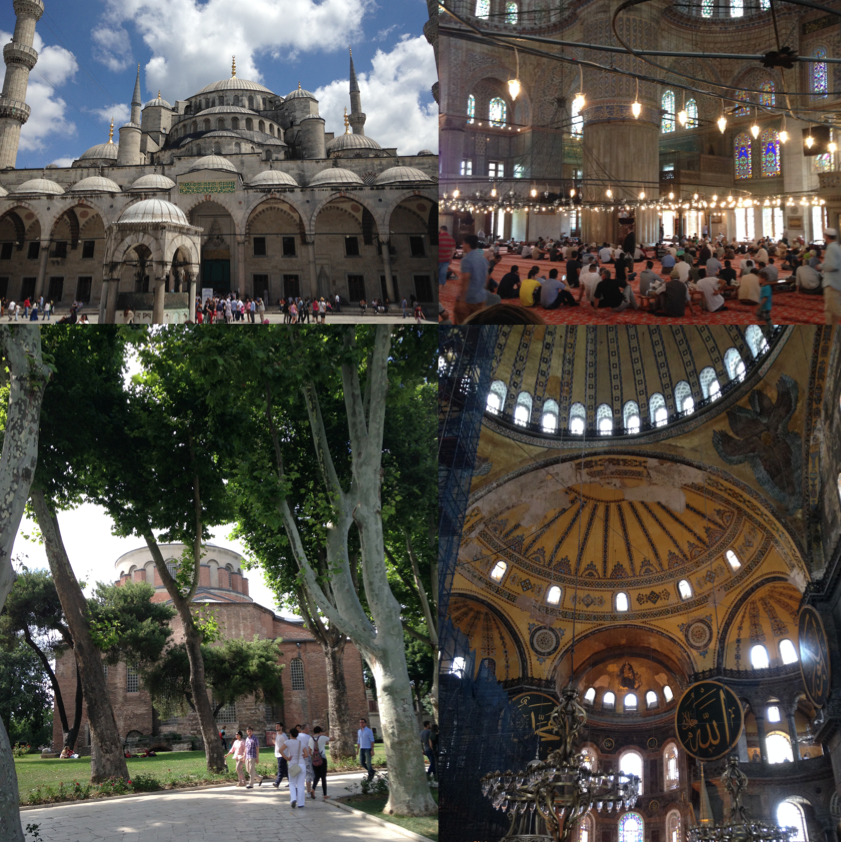 Old City Tour Istanbul