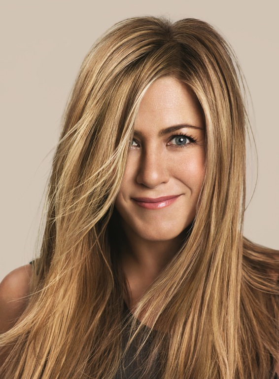 frisur jennifer aniston bilder joliede hairtalk mit. Black Bedroom Furniture Sets. Home Design Ideas