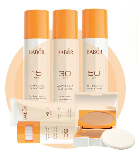 Barbor Anti-Aging Suncare