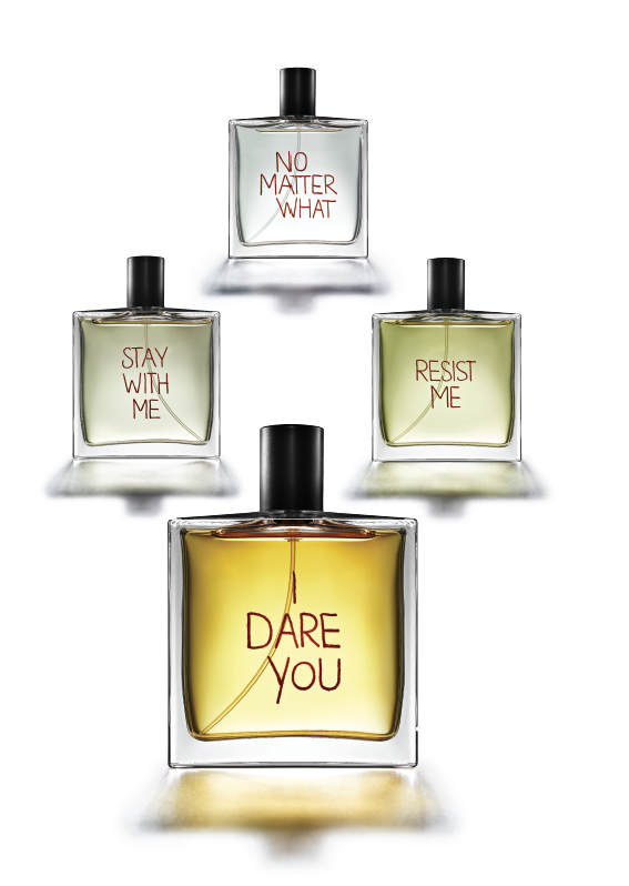Liaison de Parfum Nana de Bary