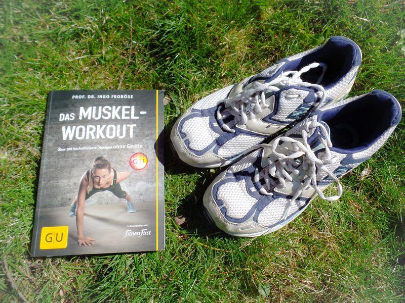 Muskel Workout  Dr. Ingo Froböse