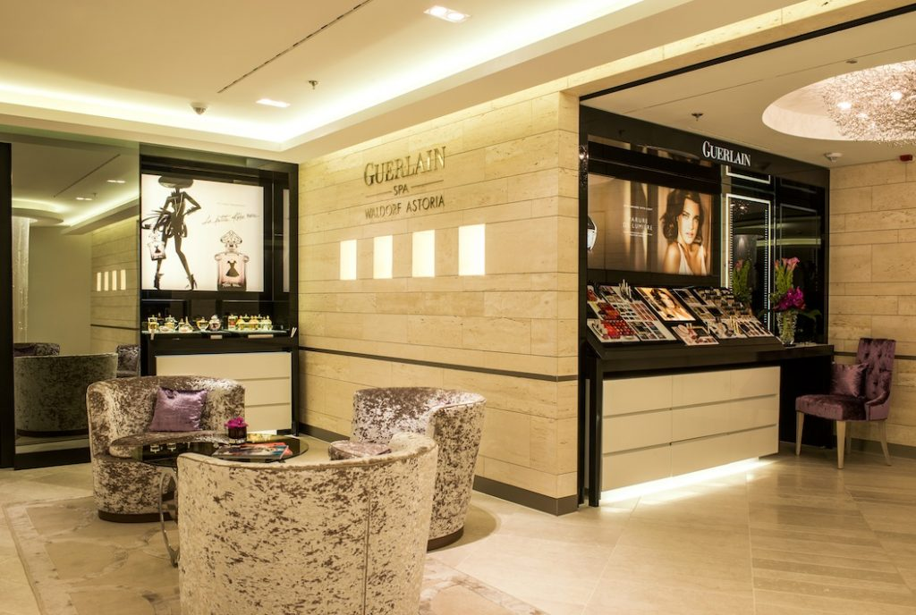 Guerlain Spa Berlin