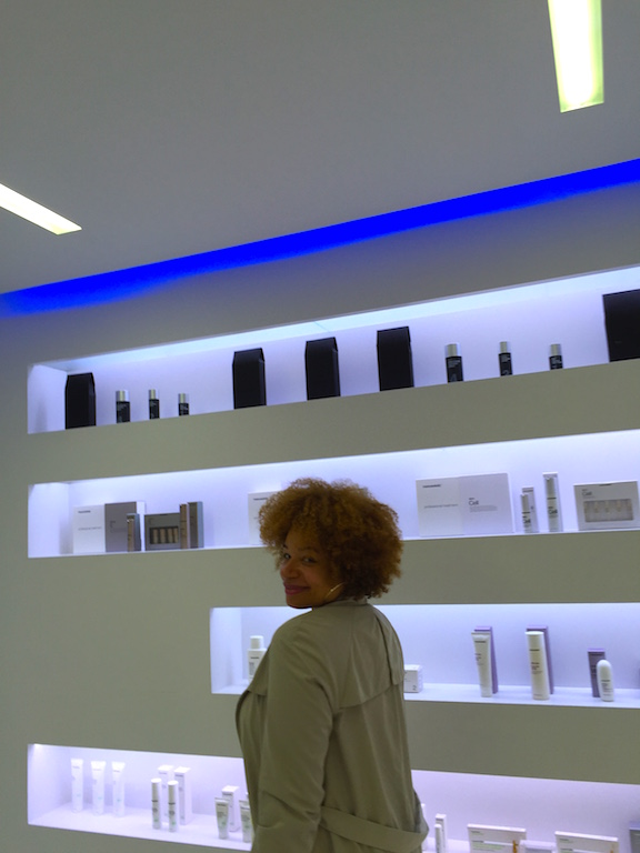 Mesoestetic Lab Store