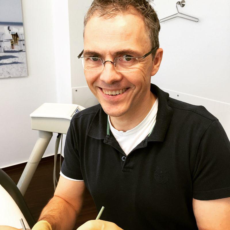 Dr. Marcus Baumgarten