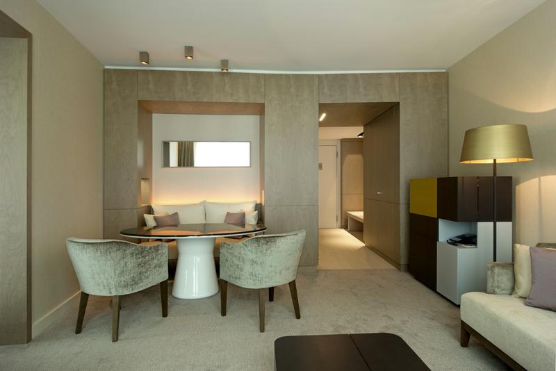 Ritz Carlton Wolfsburg Suite