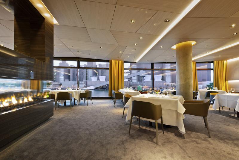Ritz Carlton Wolfsburg Terra