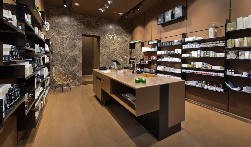The Organic Beauty Store