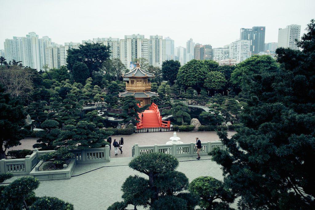 Hongkong Temple Park Beautydelicious