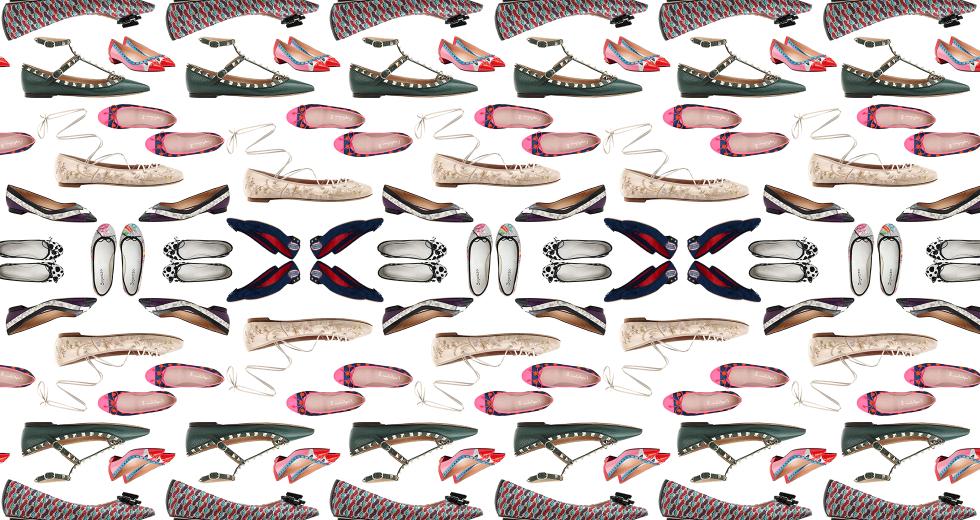Beautydelicious Vorstellung Flache Schuhe von Asmona