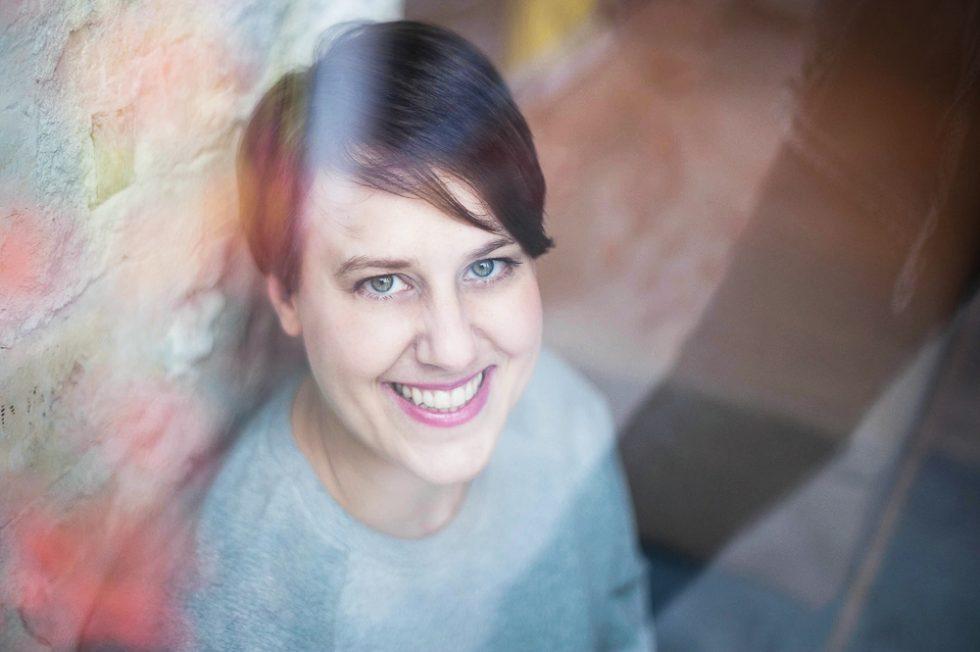 Franziska Schmid Vegan Lifestyle Blogger