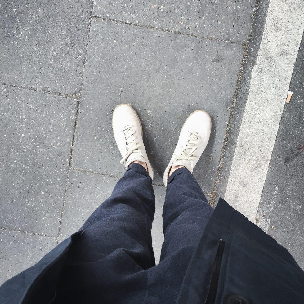 Maison Margiela Designer Sneakers Julian Gadatsch