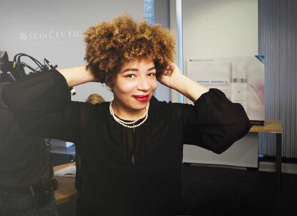 Asmona Logan Blog BeautyDelicious SkinCeuticals Skincare Workshop