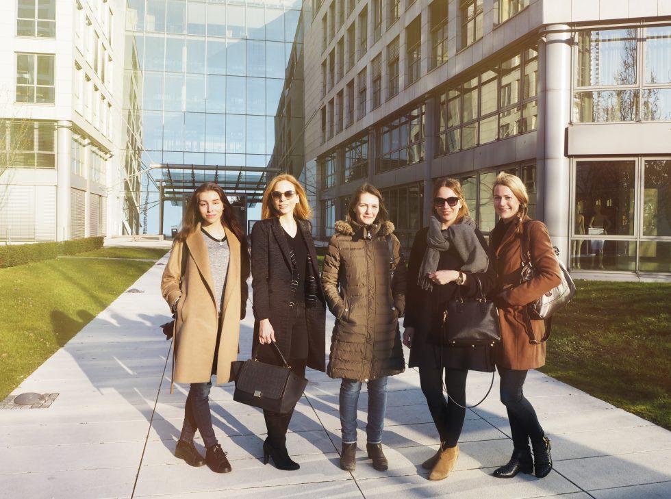 Teilnehmer Workshop Beautydelicious SkinCeuticals Düsseldorf