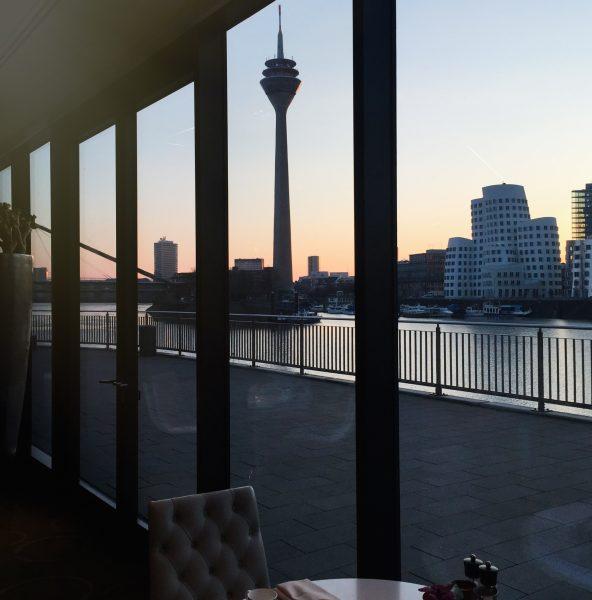 View Hyatt Regency Duesseldorf