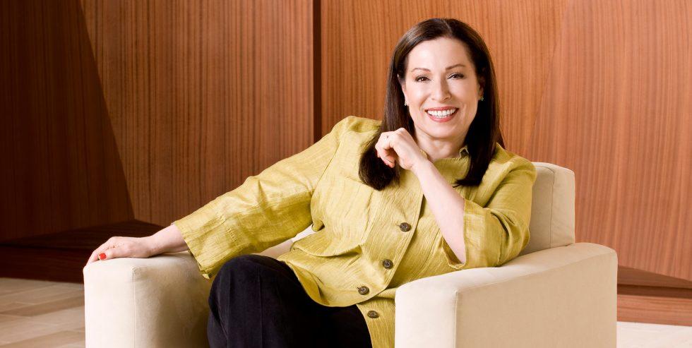 Paula Begoun Gründerin Paula's Choice