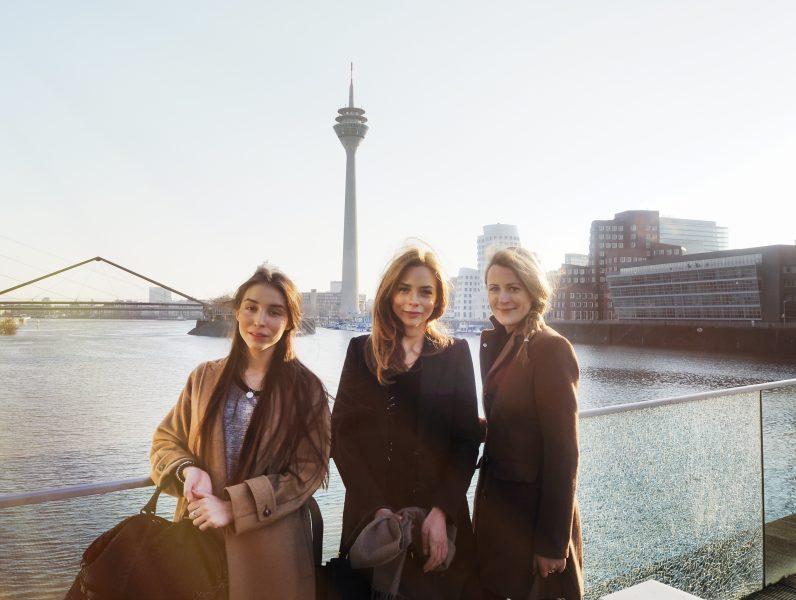 Düsseldorf Rhein Workshop Members SkinCeuticals BeautyDelicious