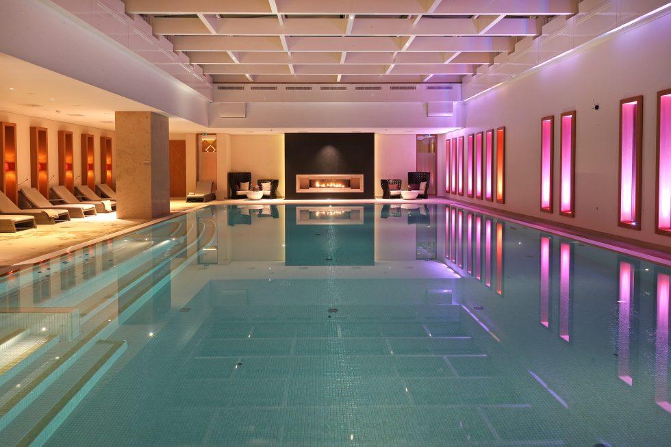 Severins Resort & Spa_Pool